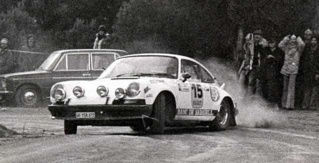 03-Claudi Caba-Joan Aymami (Porsche 911). Rally Costa Brava 1977. Tram Grions .jpg