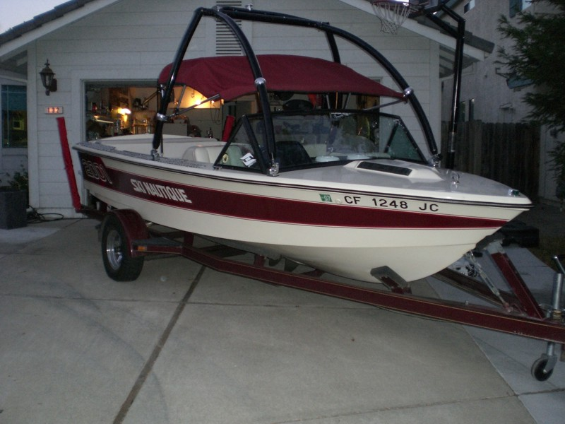 wakeboarder 1985 ski nautique for sale won t find a nicer rh forums wakeboarder com Ski Nautique 2001 Interior 1983 ski nautique 2001 owners manual