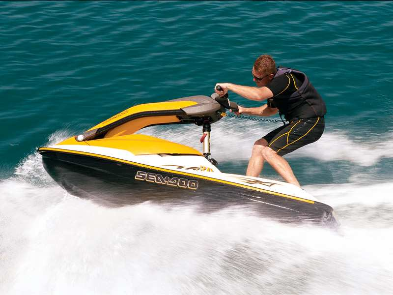 Wakeboarder :: The wifes new B-day present  SeaDoo '3D'