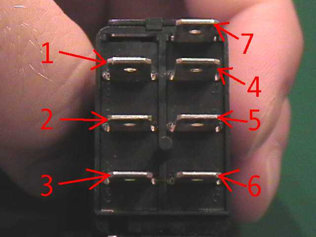 wiring contura switches the hull truth boating and dpdt wiring diagram time clock dpdt wiring diagram