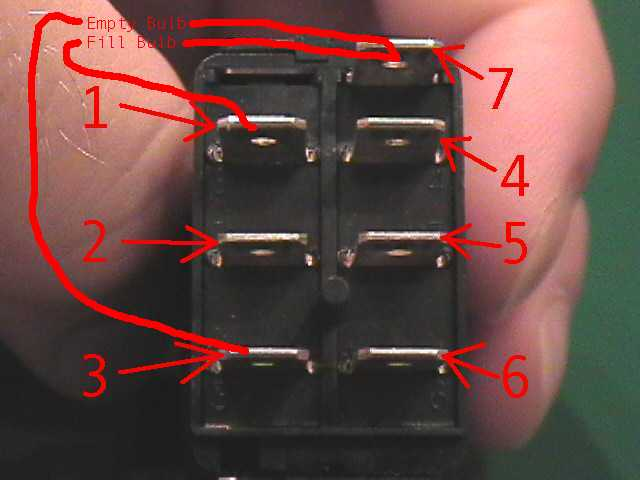 carling rocker switch 3 pin wiring diagram